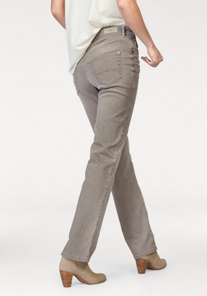 mac stretch jeans melanie die feminine form otto. Black Bedroom Furniture Sets. Home Design Ideas