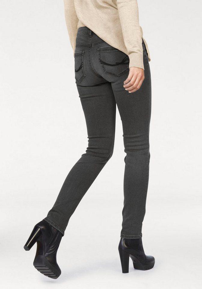 tom tailor slim fit jeans carrie online kaufen otto. Black Bedroom Furniture Sets. Home Design Ideas