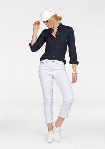 Arizona 7/8-jeans, Taille Haute