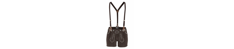 AJC Shorts, im Trachten Look für die Wiesn´