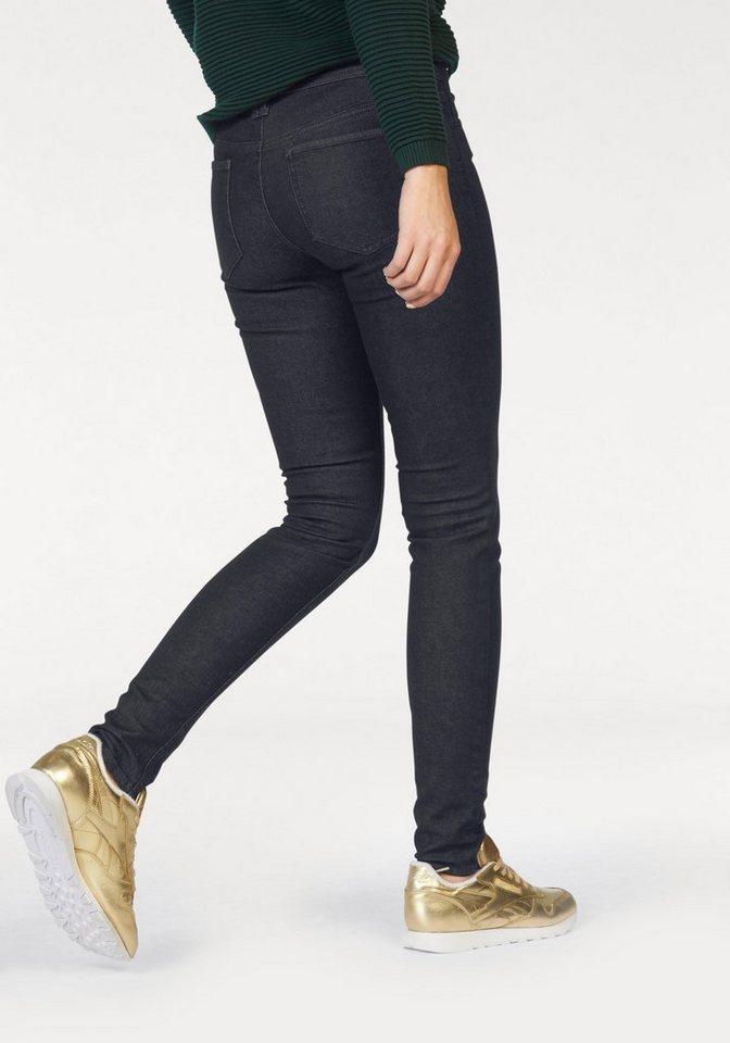 Tom Tailor Denim Skinny-fit-Jeans »Jona« in darkblue