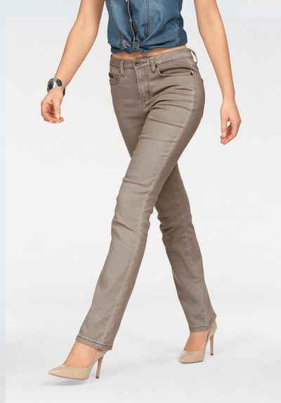 Straight Jeans online kaufen » Gerade Jeans   OTTO fc5c99ab46