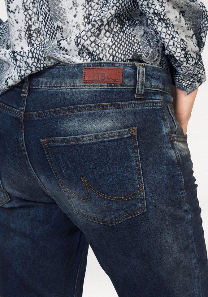 LTB Boyfriend-Jeans »Mika«, im Boyfriend Style