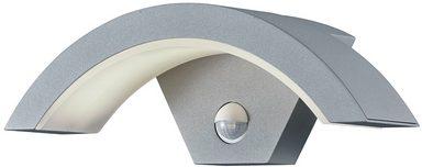 TRIO Leuchten LED Außen-Wandleuchte »OHIO«, 1-flammig