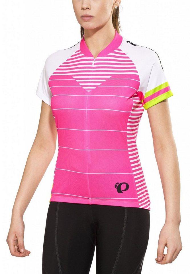 Pearl Izumi Radtrikot »SELECT LTD SS Jersey Women« in pink