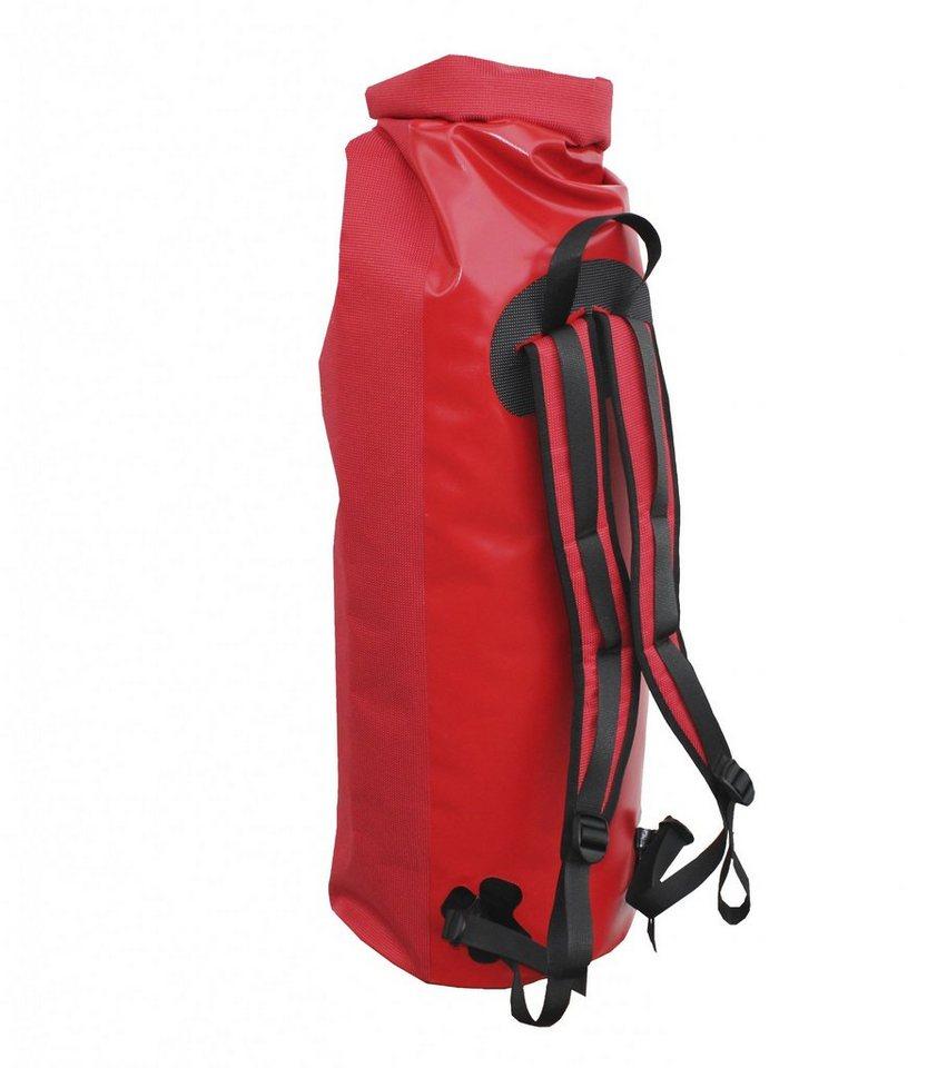 Relags Sport- und Freizeittasche »Seesack 40 L« in rot
