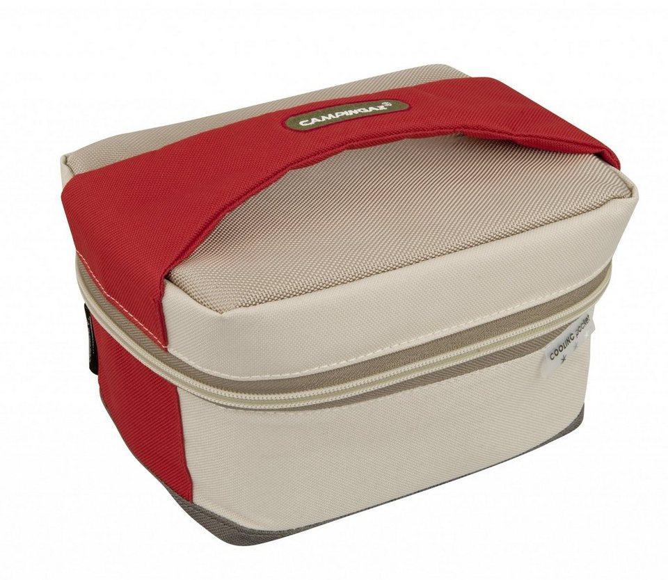 Campingaz Campingkühlbox & -Tasche »Freez'Box Kühltasche M« in beige