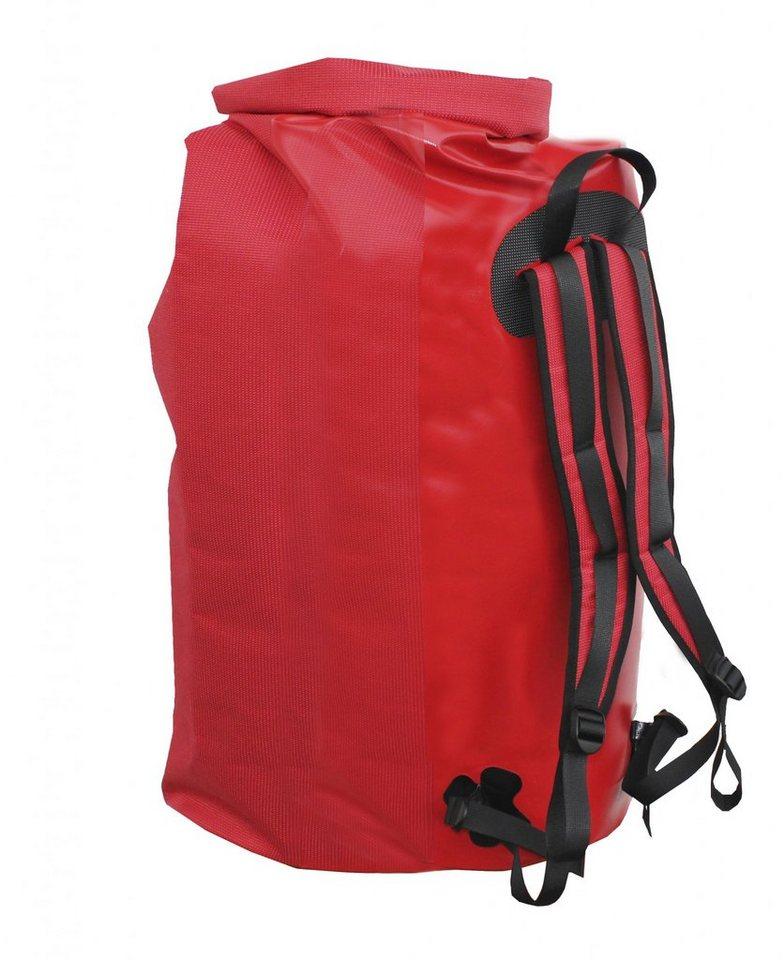 Relags Sport- und Freizeittasche »Seesack 180 L« in rot