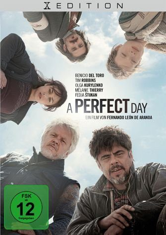 DVD »A Perfect Day«