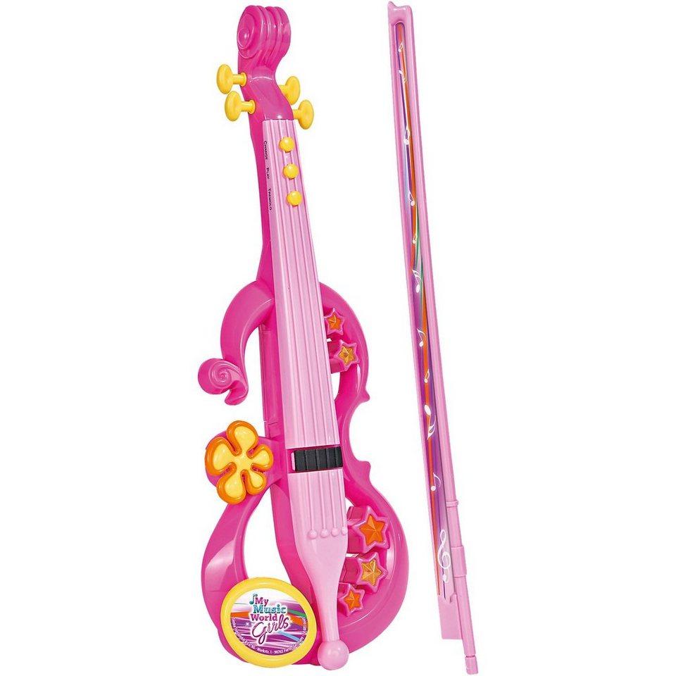 Simba MMW Girls Violine