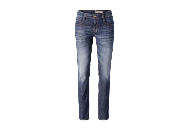 MUSTANG Stretchjeans Oregon Tapered Billige Websites aISQZ2
