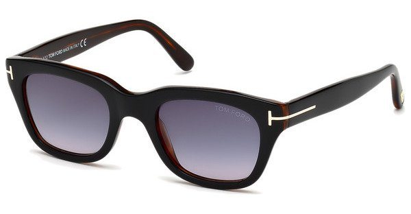 Tom Ford Herren Sonnenbrille »Snowdon FT0237«