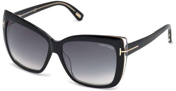 Tom Ford Damen Sonnenbrille »Irina FT0390«