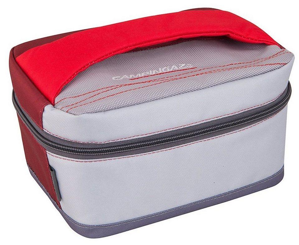 Campingaz Campingkühlbox & -Tasche »Freez'Box Kühltasche L 2016« in grau