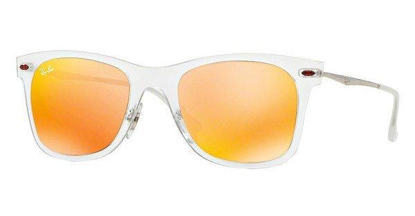 RAY-BAN Herren Sonnenbrille » RB4210« - Preisvergleich