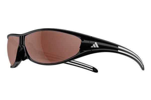 Adidas Performance Sonnenbrille »Evil Eye L A266« in 6065 - schwarz