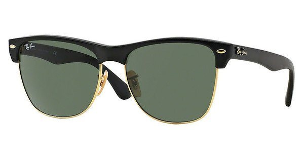 rayban herren sonnenbrille clubmaster oversized rb4175 online kaufen otto. Black Bedroom Furniture Sets. Home Design Ideas