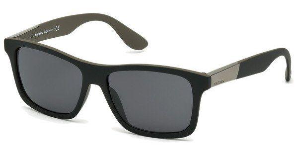 Diesel Herren Sonnenbrille » DL0184«