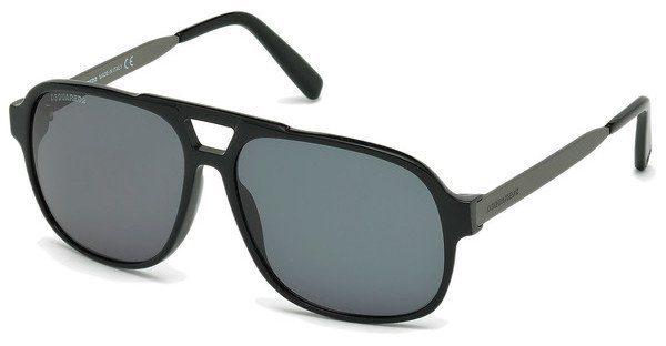 Dsquared² Herren Sonnenbrille » DQ0203«