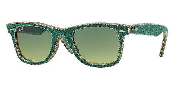 RAY-BAN Sonnenbrille »WAYFARER RB2140« - Preisvergleich