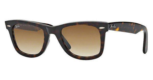 ray ban sonnenbrille wayfarer 2140