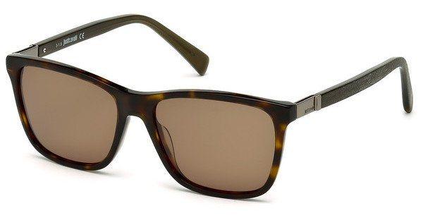 Just Cavalli Sonnenbrille » JC730S« in 52K - braun/braun