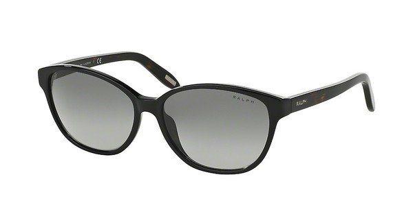 Ralph Damen Sonnenbrille » RA5128« in 834/11 - schwarz/grau