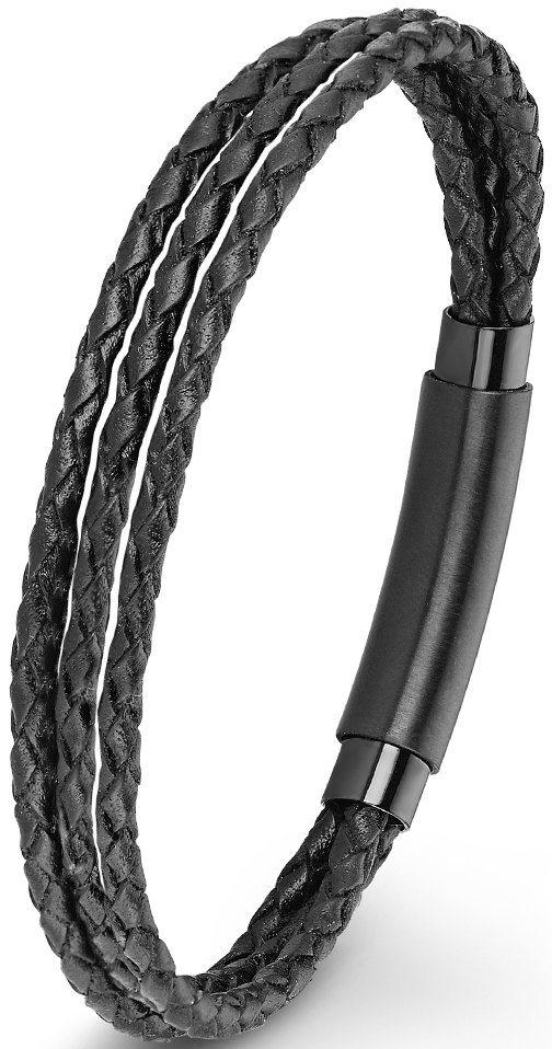 s.Oliver Junior Armband, »9231652« in schwarz