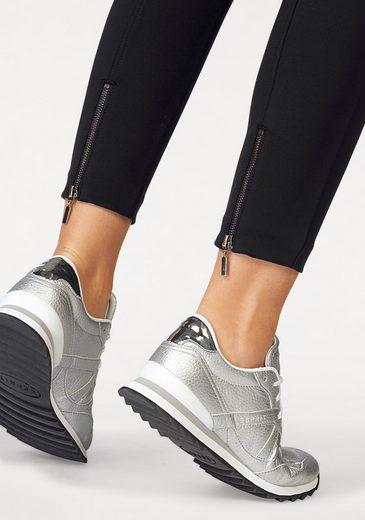 MAC 7/8-Jeans Dream Ankle, Hochleastische Qualität sorgt für den perfekten Sitz