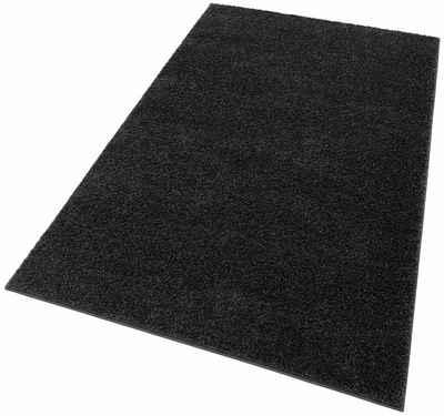 Hochflor Teppich Shaggy Home Affaire Collection Rechteckig Hhe 30 Mm