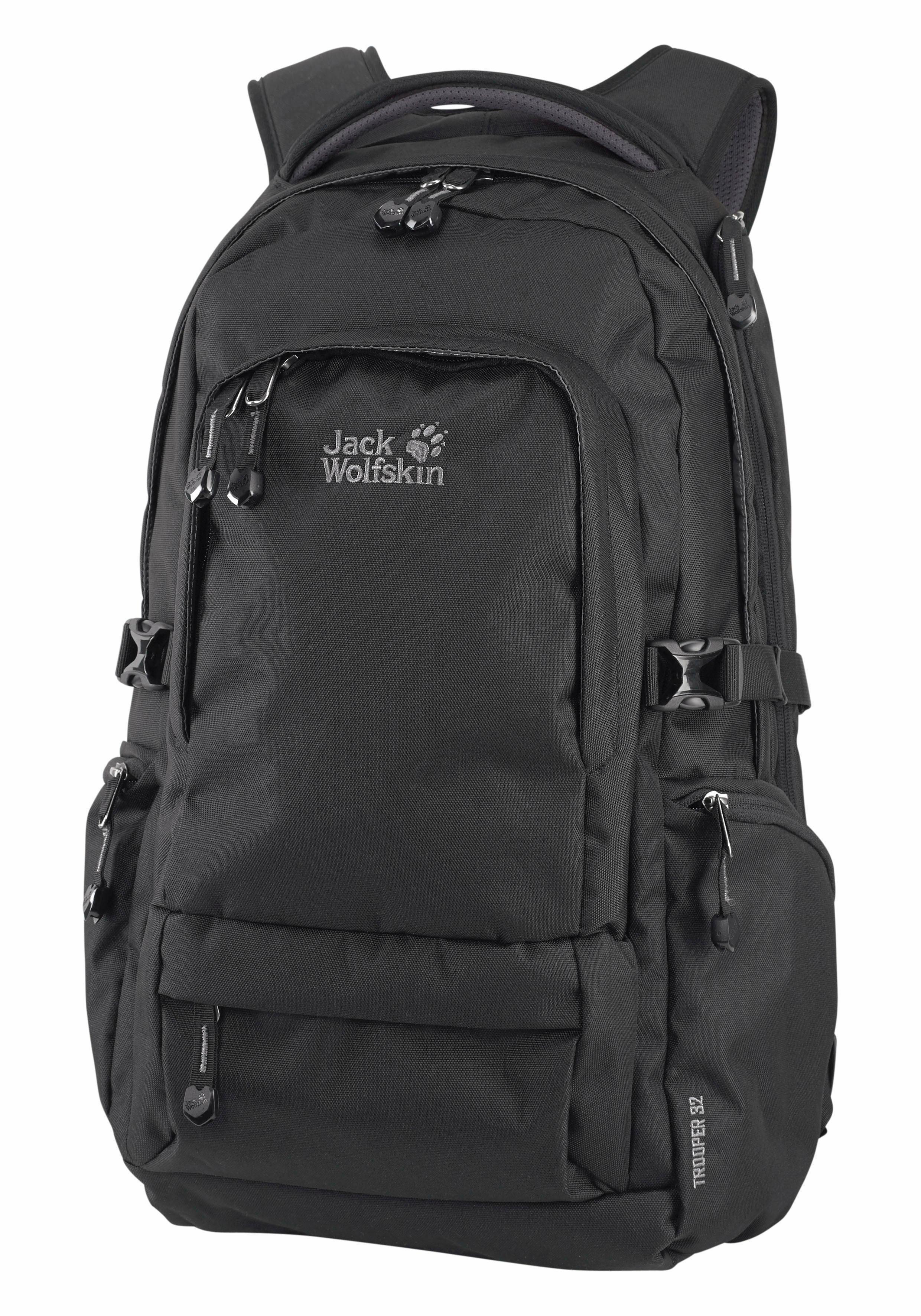 Jack Wolfskin Daypack »TROOPER 32«
