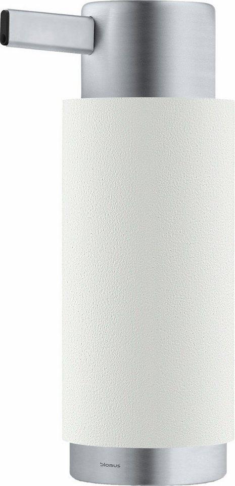 blomus Seifenspender »Ara« in weiß