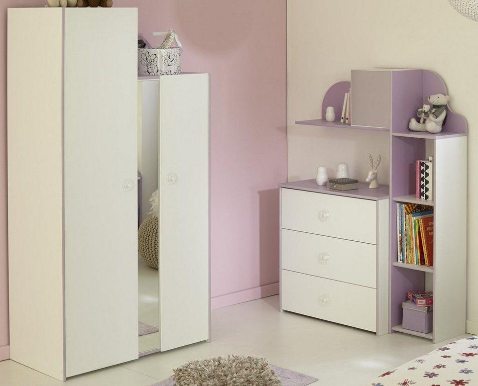 Kinderzimmer-Set (4-tlg.)