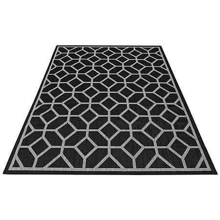 Teppich, my home, »Makota«, In-und Outdoor geeignet , gewebt