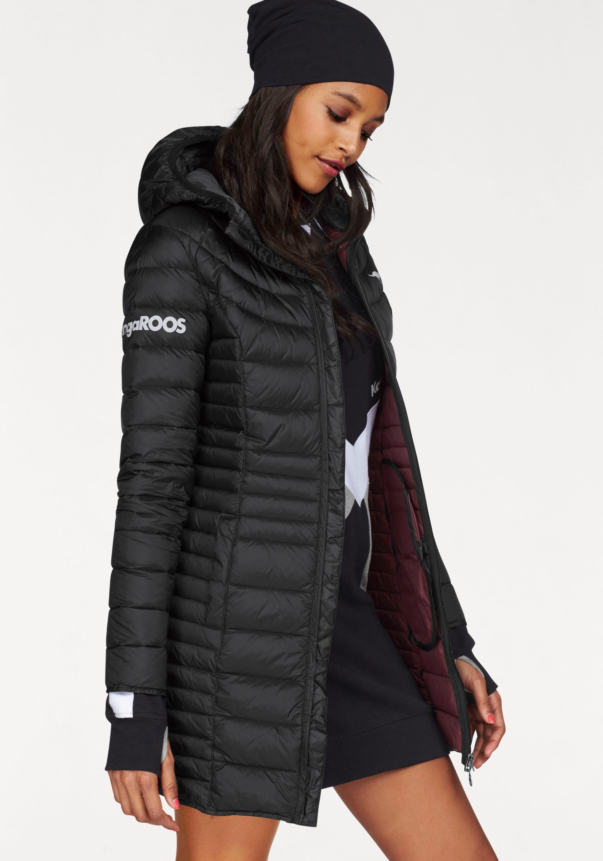 daunenmantel damen wintermantel f r damen mode an kalten tagen twenga magazin moncler jacke. Black Bedroom Furniture Sets. Home Design Ideas