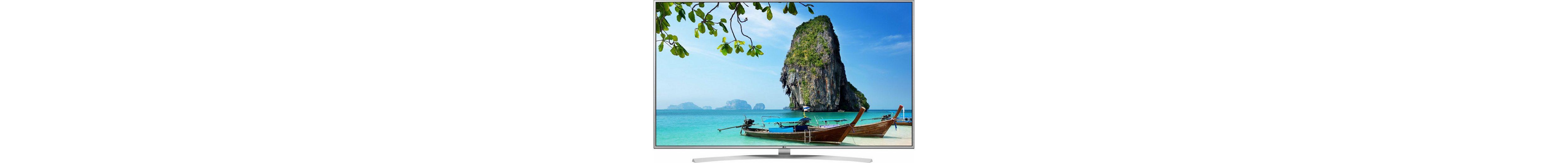 LG 60UH7709, LED Fernseher, 151 cm (60 Zoll), 2160p (4K Ultra HD), Smart-TV