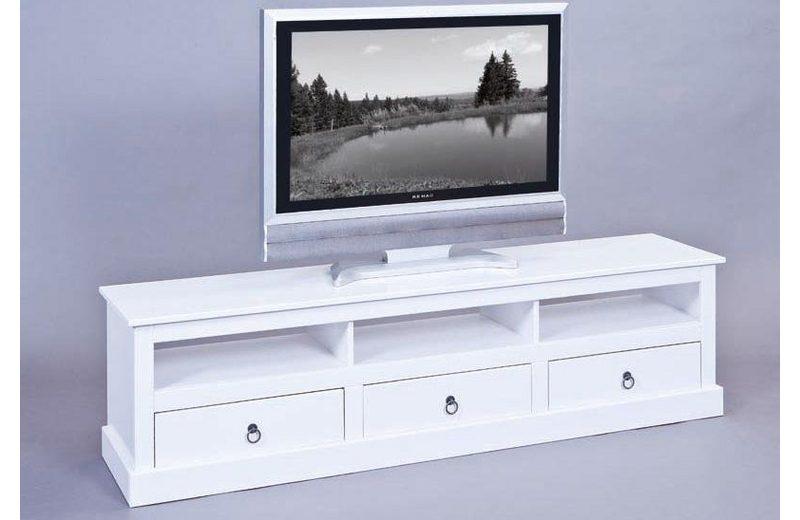 Home affaire TV-Lowboard »Provence«, Breite 173 cm