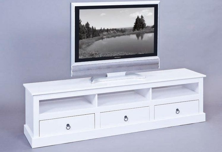 home affaire tv lowboard provence breite 173 cm otto. Black Bedroom Furniture Sets. Home Design Ideas