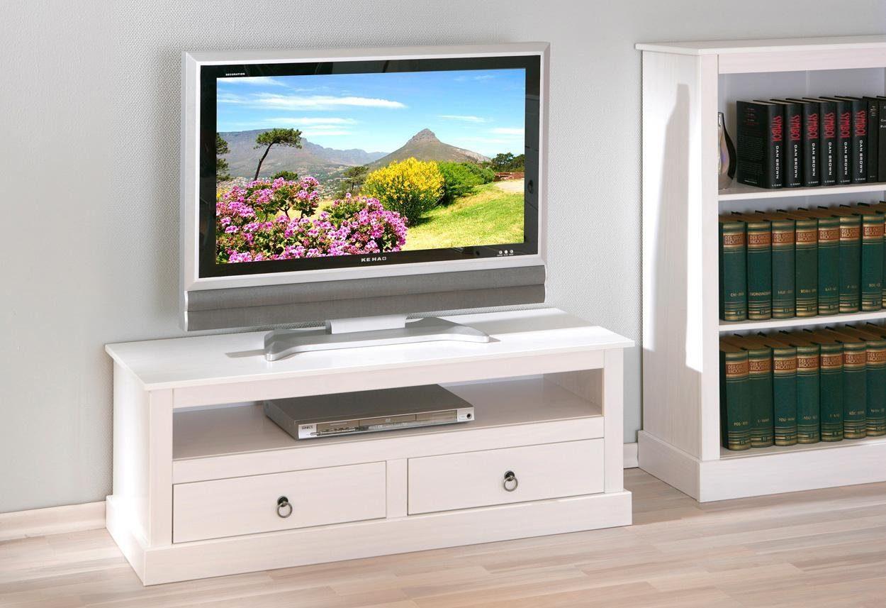 Home affaire TV-Lowboard »Provence«, Breite 118 cm