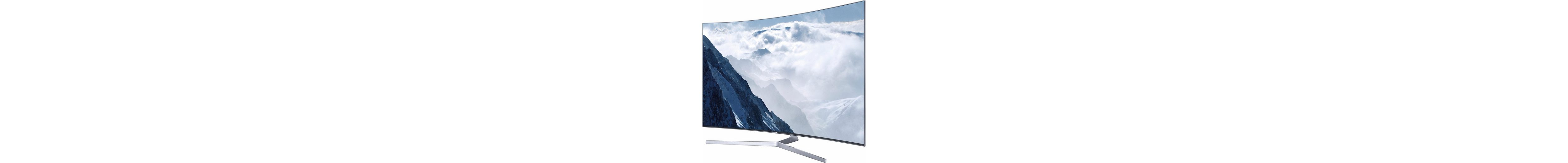 Samsung UE78KS9590UXZG, Curved-LED-Fernseher, 198 cm (78 Zoll), 2160p (SUHD), Smart-TV