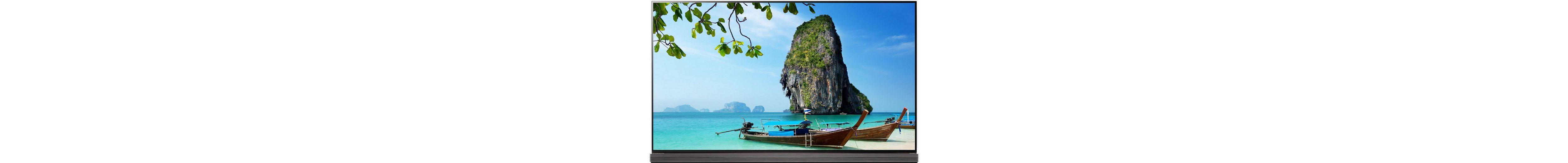 LG OLED 65G6V, OLED Fernseher, 164 cm (65 Zoll), 2160p (4K Ultra HD), Smart-TV