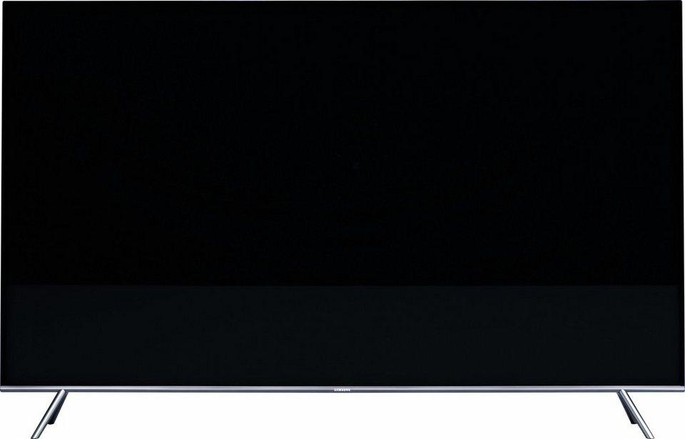 samsung ue65ks7590uxzg curved led fernseher 163 cm 65. Black Bedroom Furniture Sets. Home Design Ideas