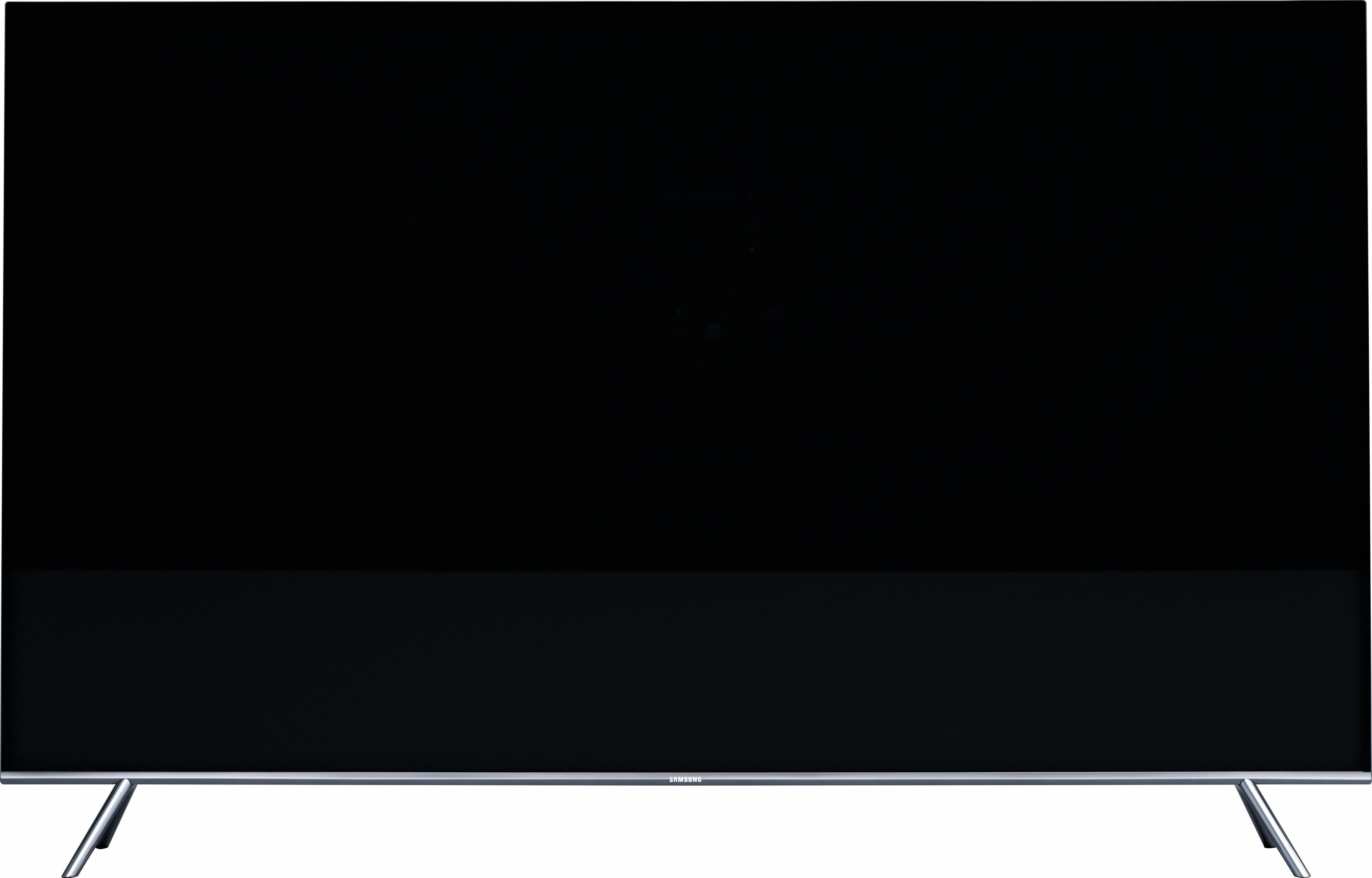 Samsung UE65KS7590UXZG, Curved-LED-Fernseher, 163 cm (65 Zoll), 2160p (SUHD), Smart-TV
