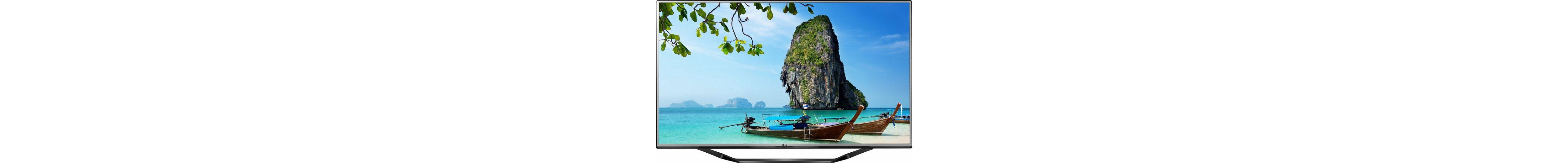 LG 65UH625V, LED Fernseher, 164 cm (65 Zoll), 2160p (4K Ultra HD), Smart-TV