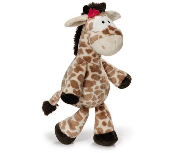 NICI Plüschtier Schlenker Giraffe, 50 cm, »Debbie«