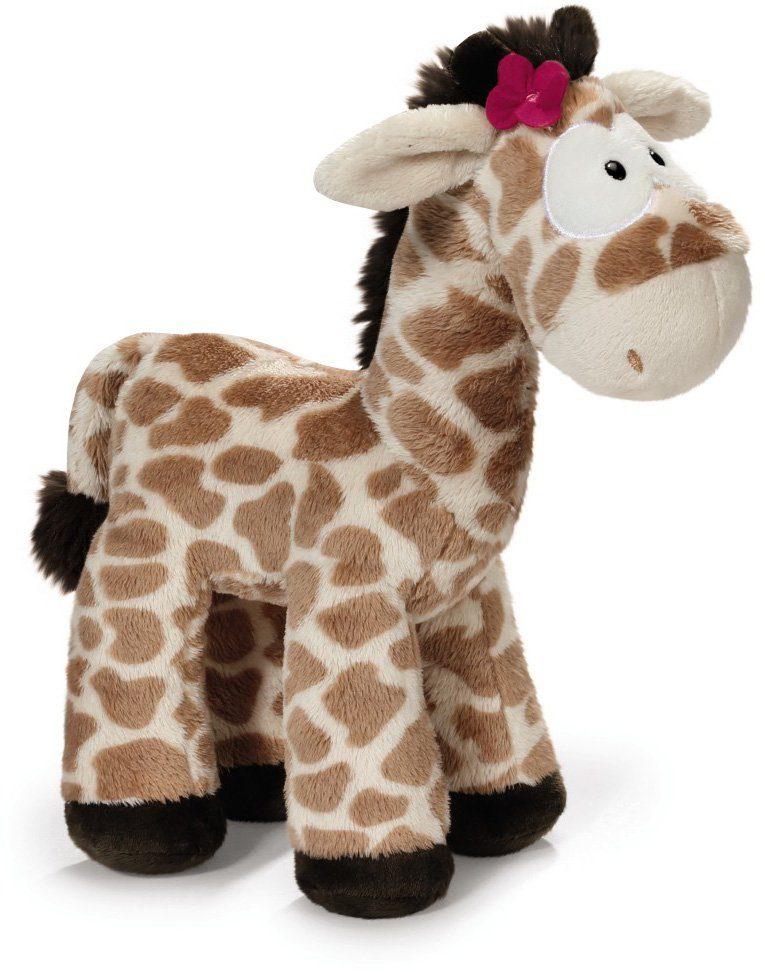 NICI Plüschtier Giraffe stehend, 20 cm, »Debbie«