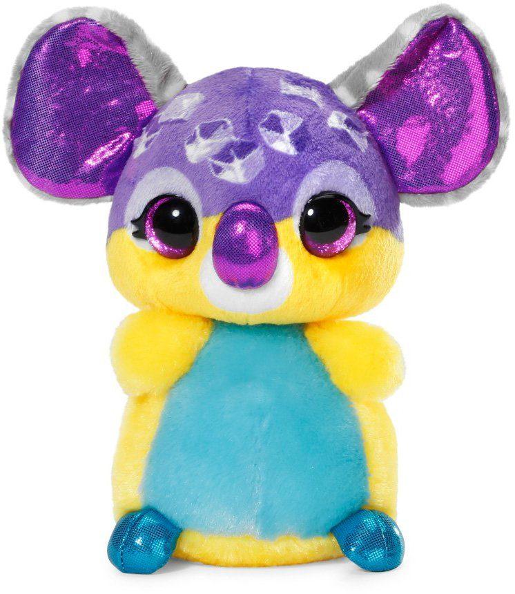 NICI Plüschtier Doodoodoo, 22 cm, »NICIdoos Ice Cube Edition Koala Doodoodoo«