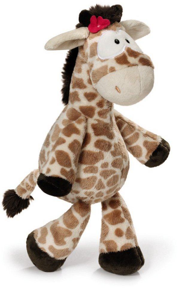 NICI Plüschtier Schlenker Giraffe, 25 cm, »Debbie«