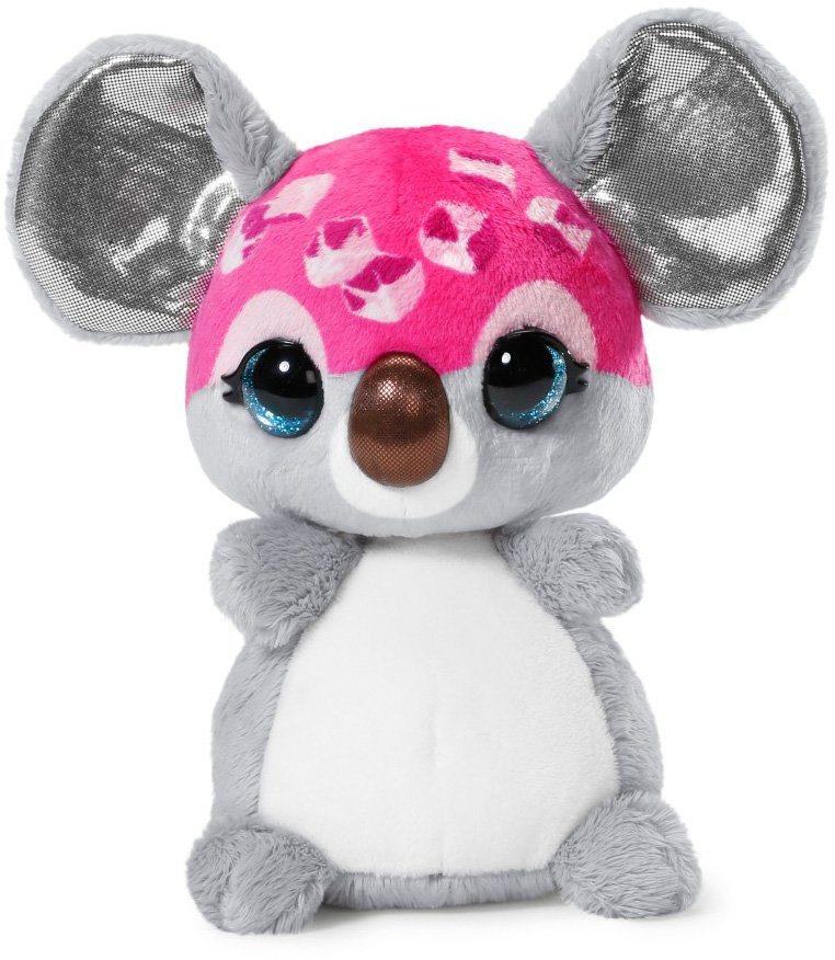 NICI Plüschtier Boffle, 22 cm, »NICIdoos Ice Cube Edition Koala Boffle«