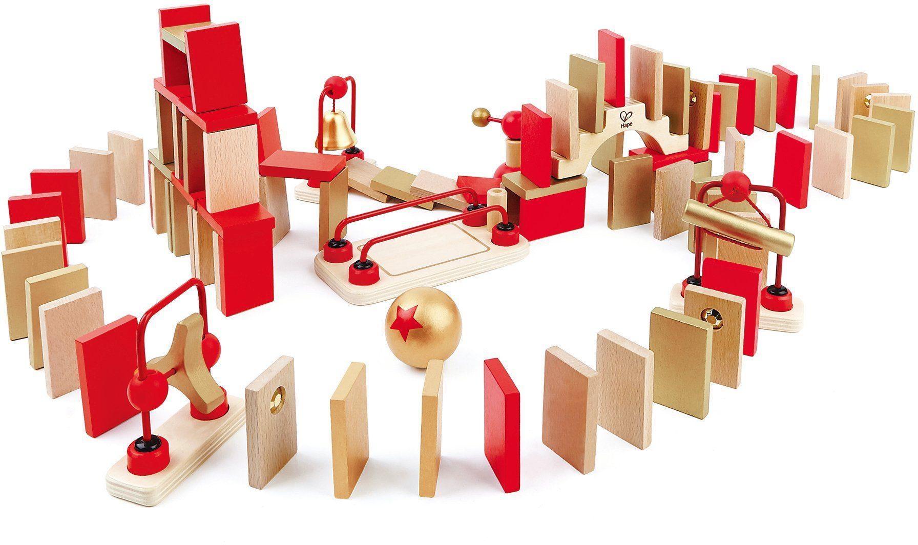 Hape Domino Spiel, »Fantastico 30 Jahre Edition«